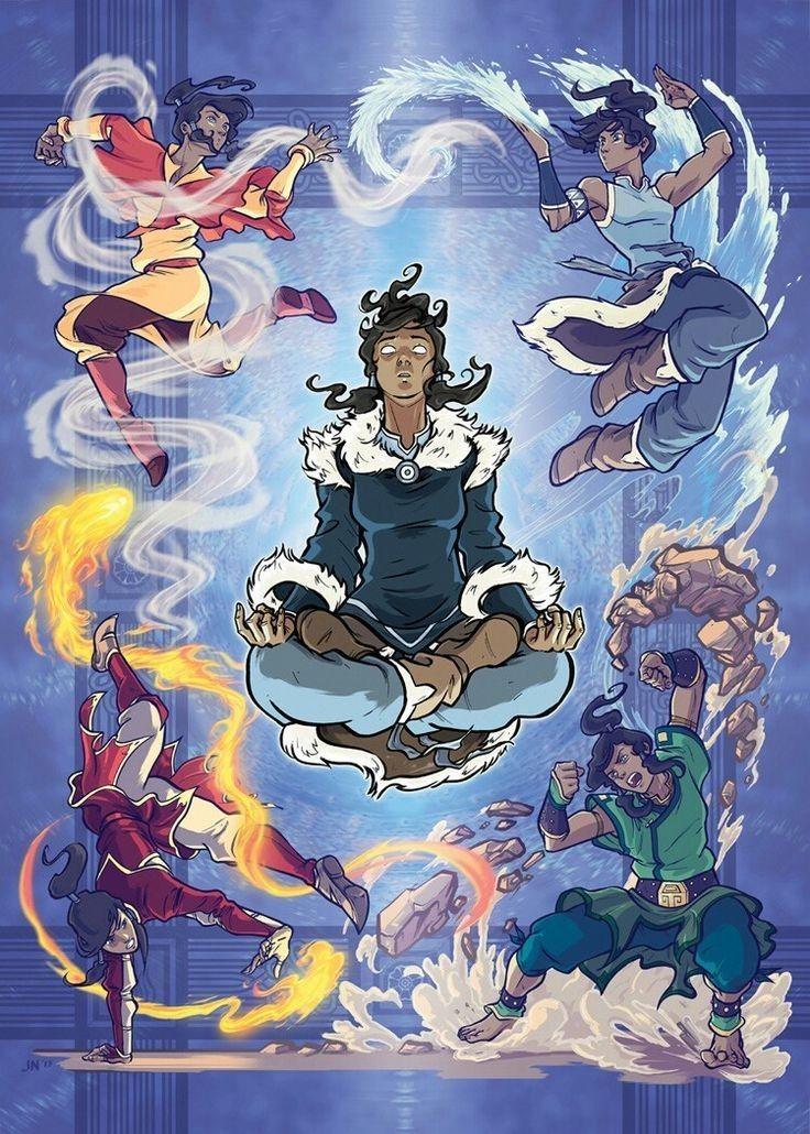 Pin By Paopao On The Legend Of Korra Avatar Cartoon Avatar