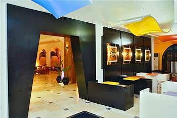 4ec7eac369e Hotel Caribbean World Hammamet Garden