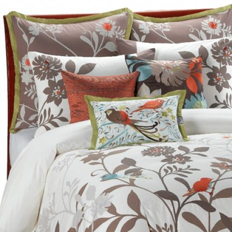 Birdy Bedding Passe Or Still Okay Bed Bath And Beyond Home
