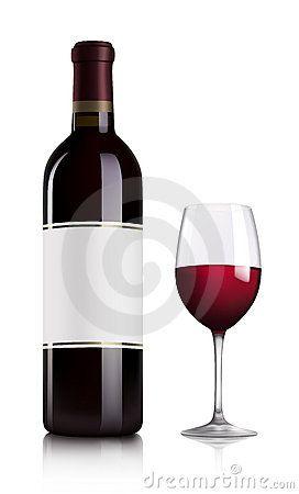 Red wine by Vryabinina, via Dreamstime