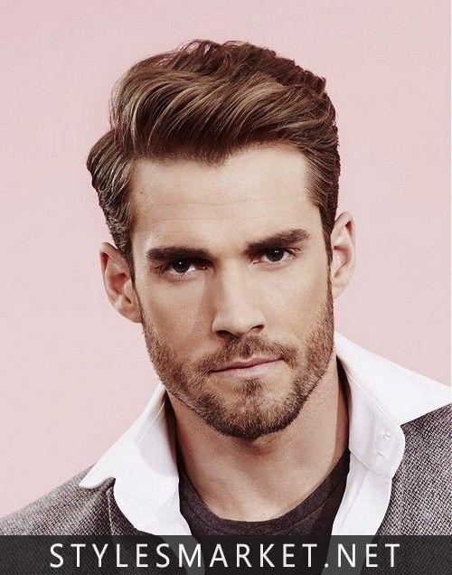 Smart Medium Haircut Summer Mens Hairstyles Medium Hair Styles 2016 Medium Hair Styles
