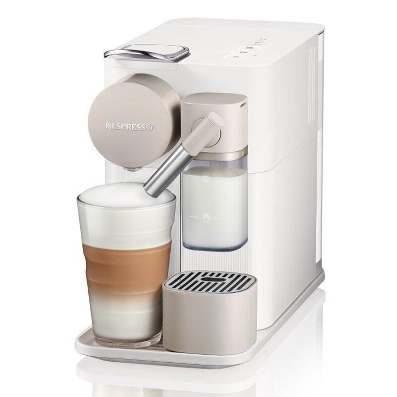 Nespresso Lattissima One Coffee And Espresso Machine By De Longhi In 2020 Nespresso Lattissima Nespresso Espresso