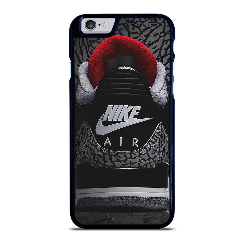 Air jordan shoes 1 iphone 6 6s case in 2020 air jordan