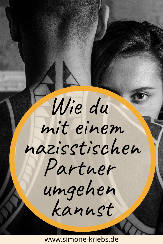 Narzissmus in der Partnerschaft - Mückenelefant-Podcast #034 | Narzisstischer partner