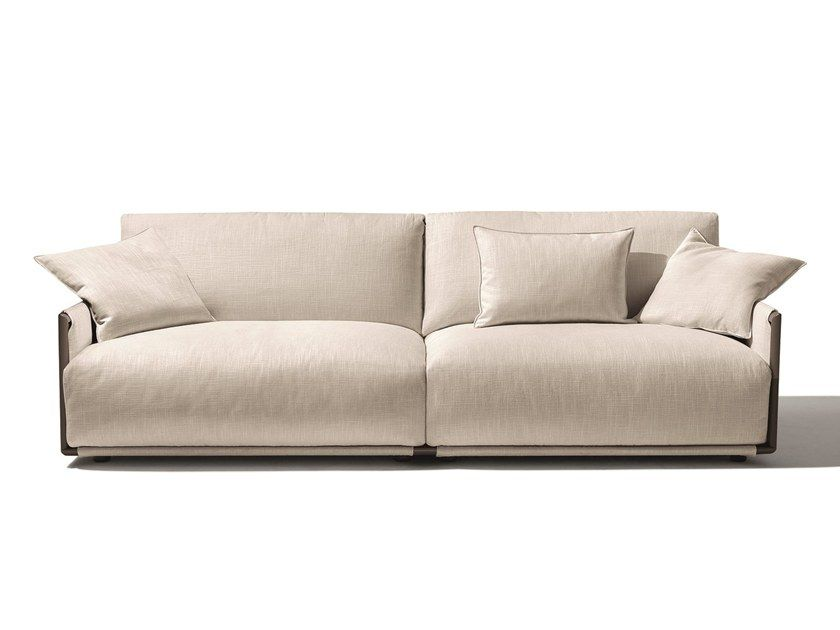 Download The Catalogue And Request Prices Of Adam 2 Seater Sofa By Giorgetti 2 Seater Fabric Sofa Desig 2 Seater Sofa Fabric Sofa Design Modern Sofa Designs