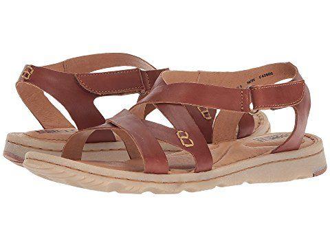 3a56f5404 Born Trinidad sandals