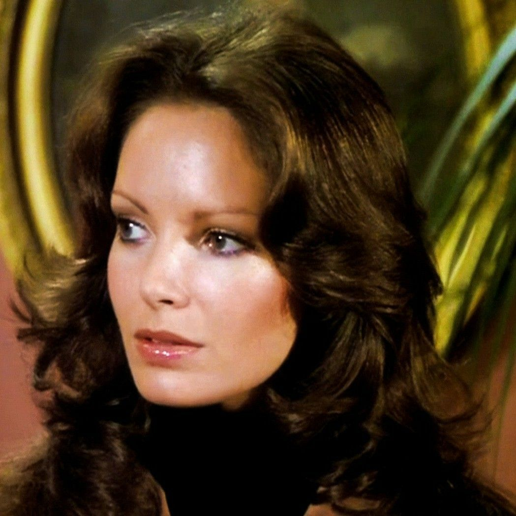 Pin by Harry C on Jaclyn Smith (With images) Jaclyn