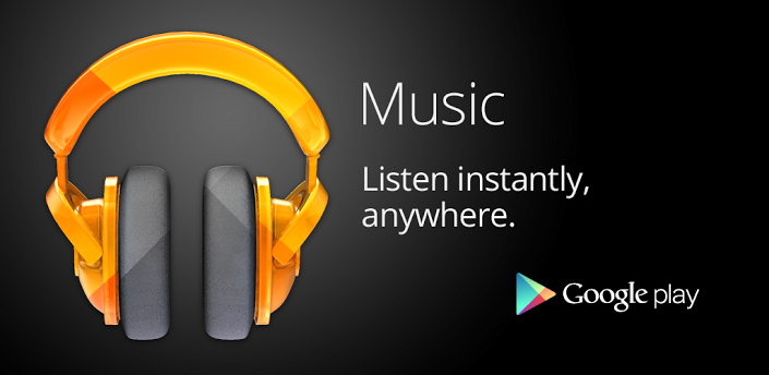 You Can Now Download your Google Play Music for Offline