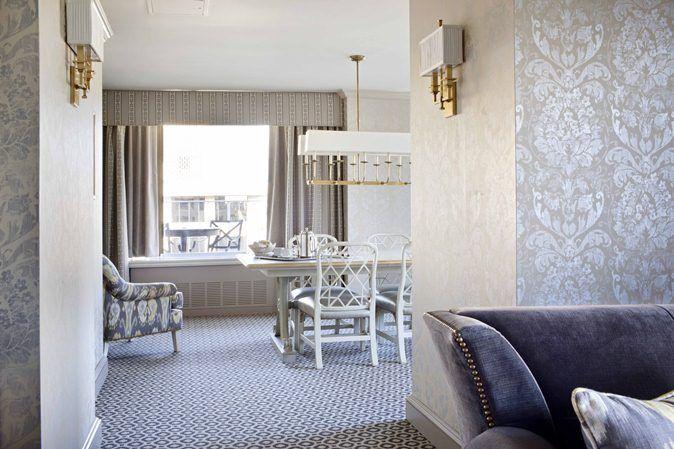 Loews Madison Hotel Hotels In Washington D C Luxury