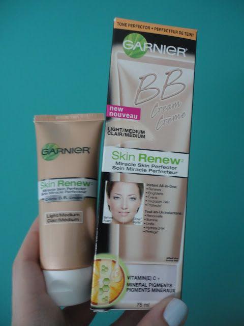 Garnier Bb Cream Review Bb Cream Reviews Garnier Bb Cream Bb