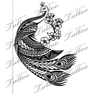 Pin On Abstract Tattoo Designs