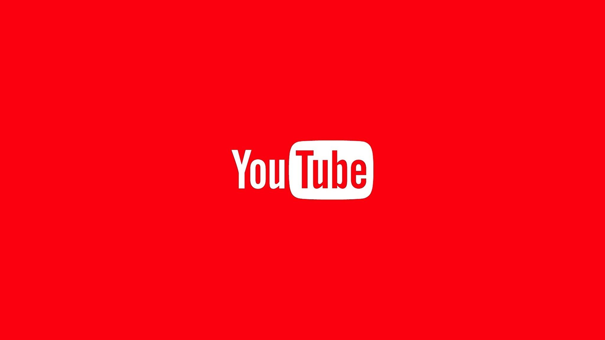 77 2048x1152 Youtube Wallpapers On Wallpaperplay Logotipo Do