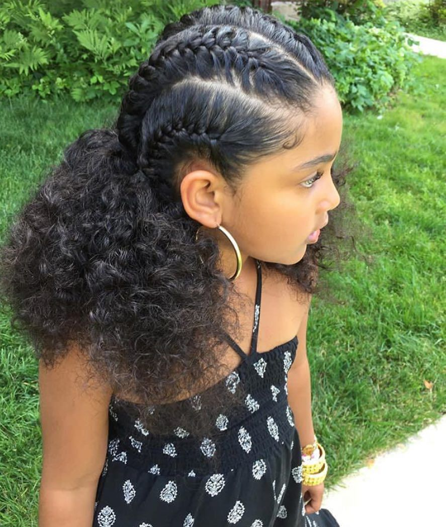 1 536 Me Gusta 7 Comentarios Gocurls En Instagram Quot Cute Hairstyle Sadia Maliya Quot Natural Hair Styles Natural Hair Styles Easy Hair Styles