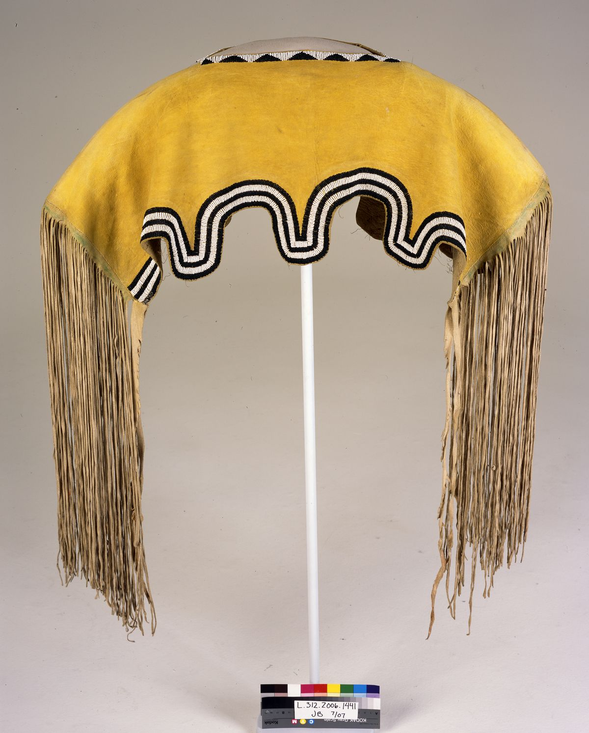 Na buffalo bill online collections search native
