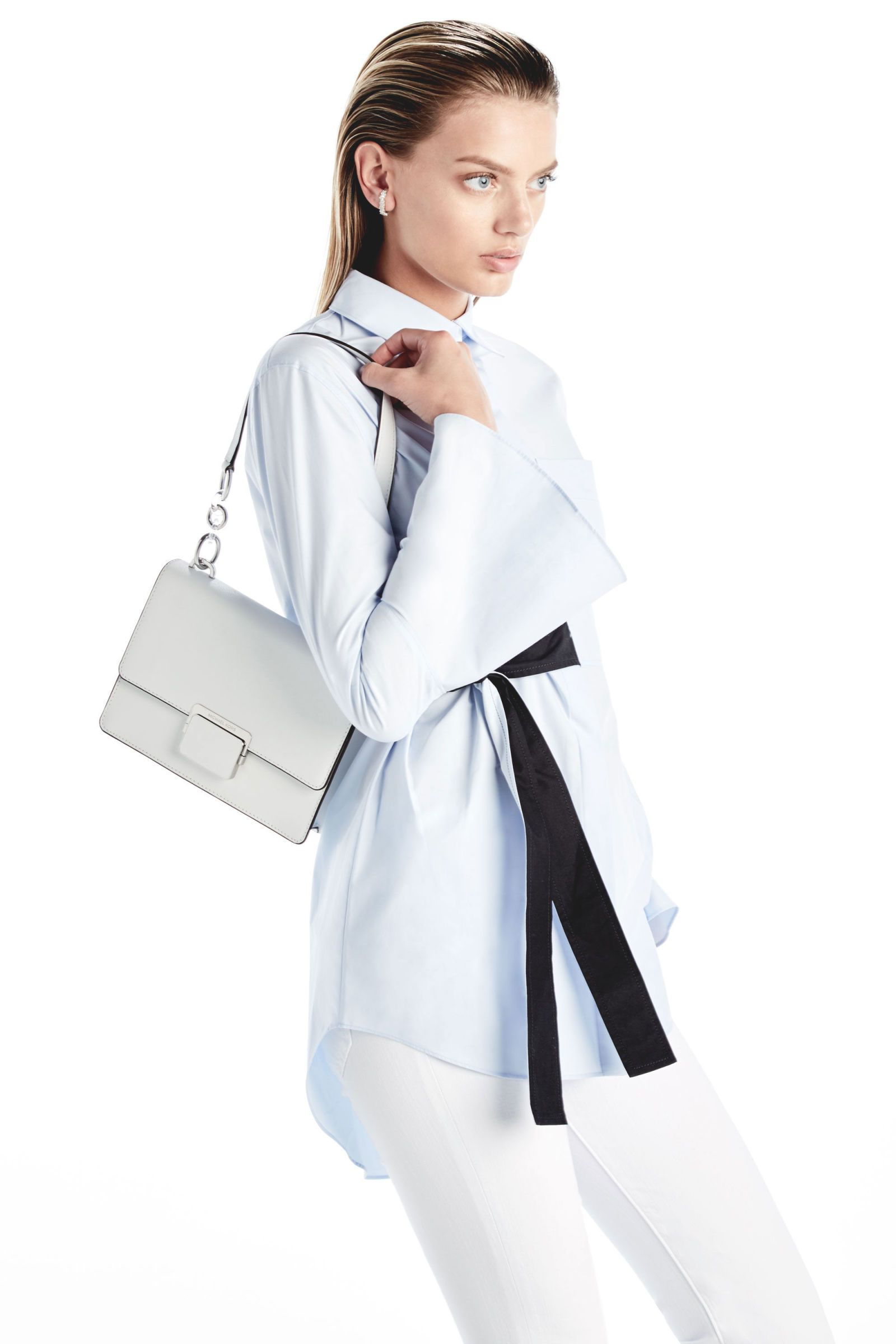 White Out: The Chicest Bags for Right Now