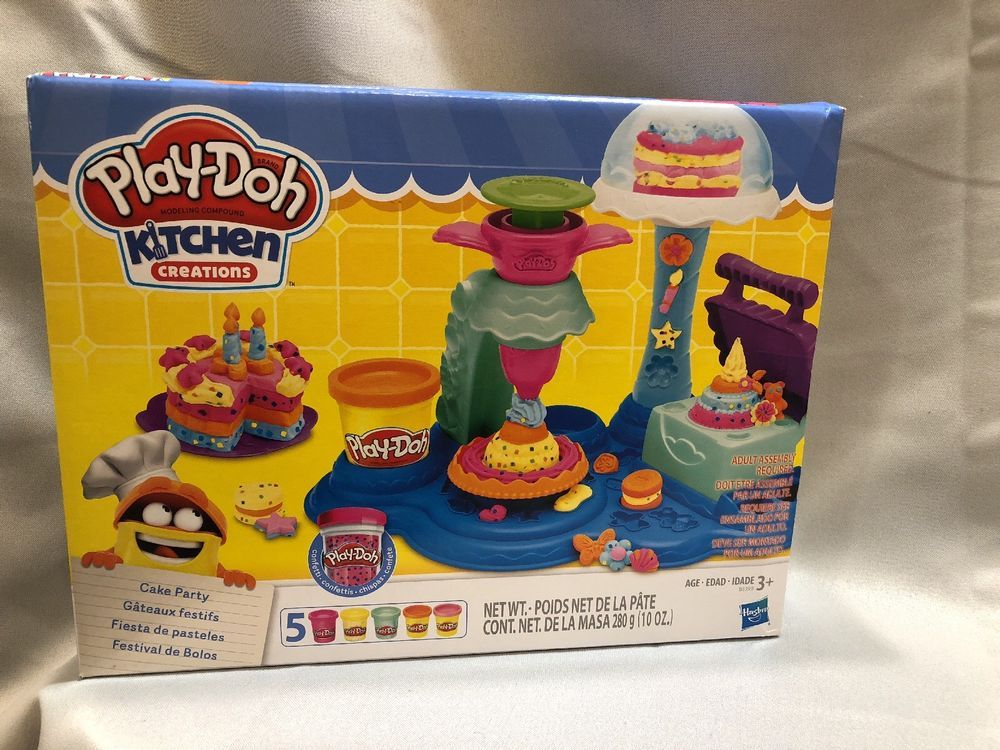 Most Popular Toys For Boys Age 10 : Most popular toys for girls boys kids play dough play doh cake baker