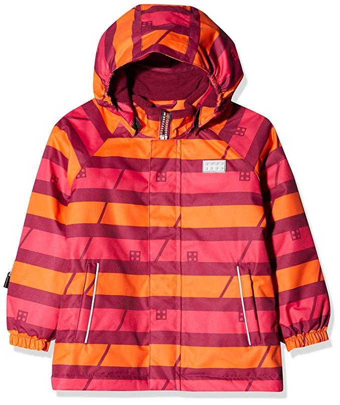752faddd84a61 Lego Wear Baby Girls  Jacket  Clothing  legowear  clothing  baby  babygirl   jackets  coat