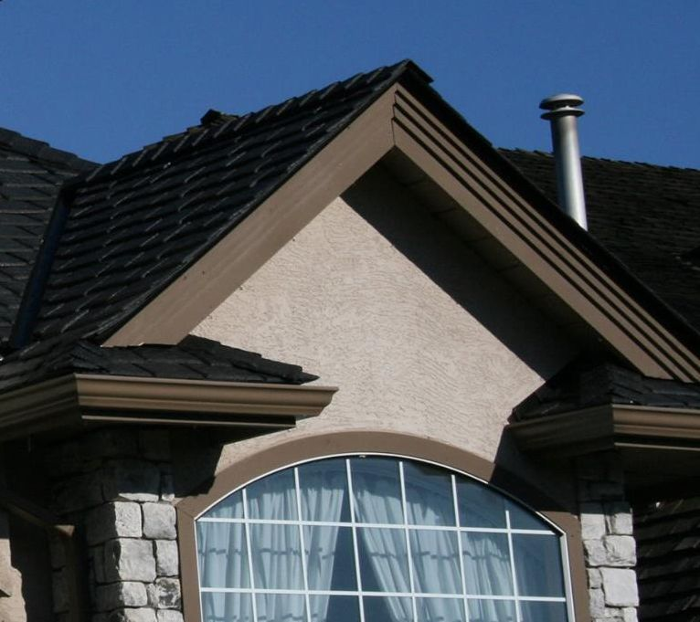 Featured Project Cloverdale Bc Cloverdale Shake Roof Slate Roof