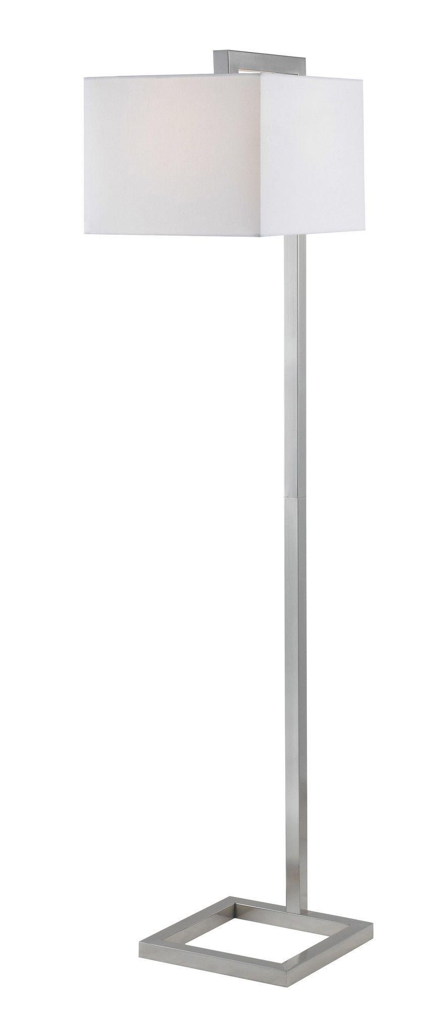 """Welton 64"""" Floor Lamp"""