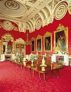 how beautiful is this royal dining room in 2019 buckingham rh pinterest com