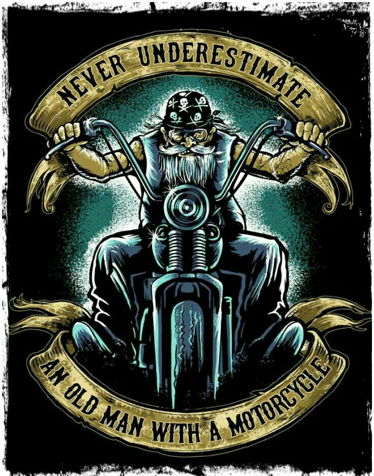 Pin by Stephanie Bieker on Bday quotes Harley davidson