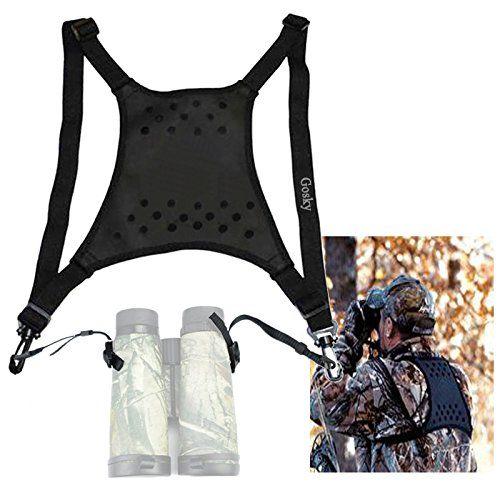 66409183d8326884d00469c2fed5e8fc gosky binocular harness quick release birdwatching pinterest
