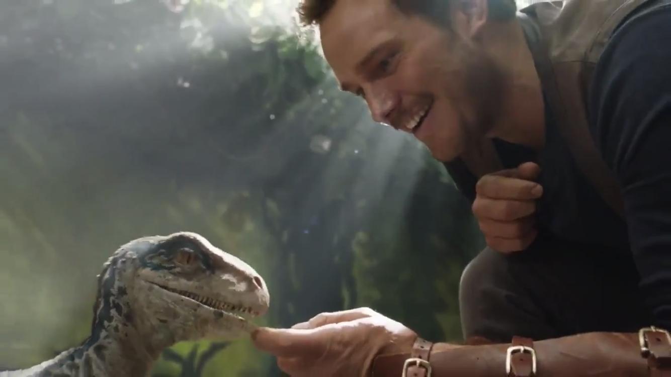 Jurassic World: Fallen Kingdom (2018) on IMDb: Movies, TV