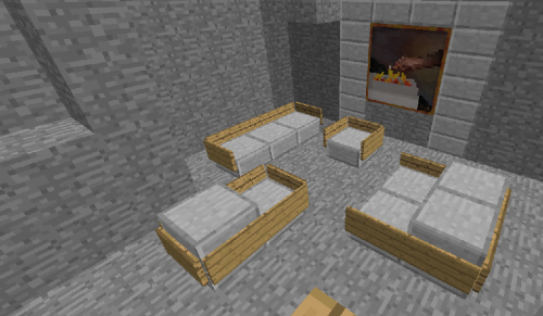 Pin By Megan Setter On Minecraft