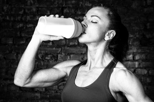 Your Total Lean Arsenal: Liquid L Carnitine