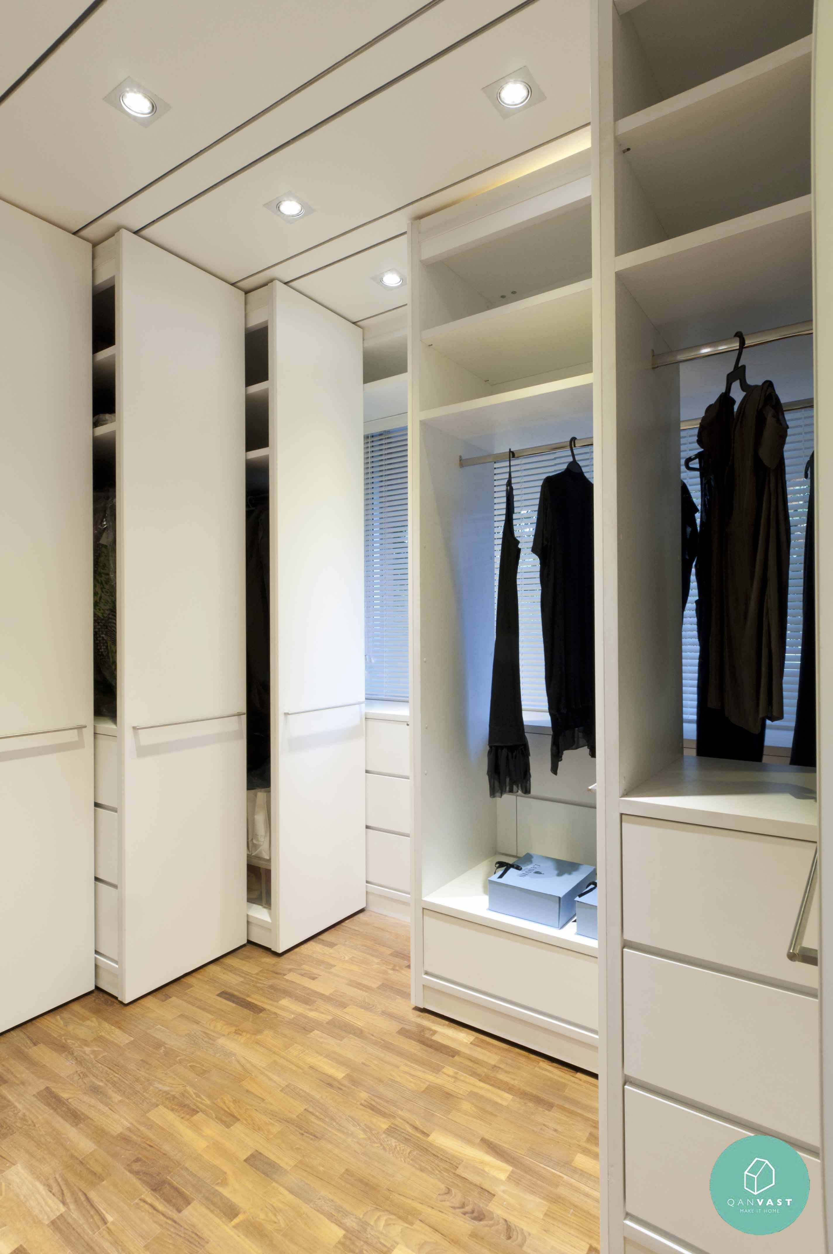 size closet your birdcages full pictures of for solution seen to small solutions in organizing most the best space magnificent and ideas