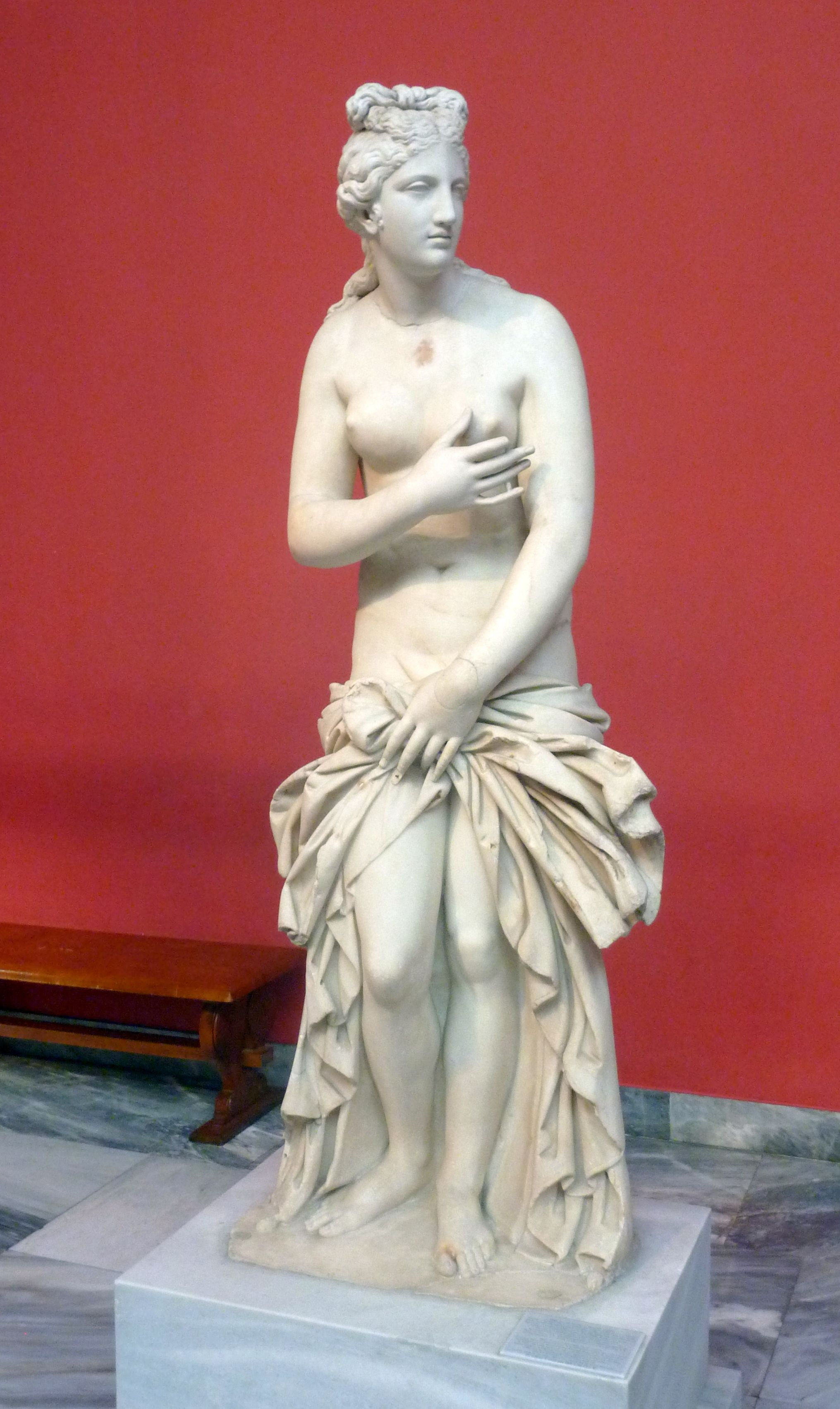 Musée Archéologique - Athènes