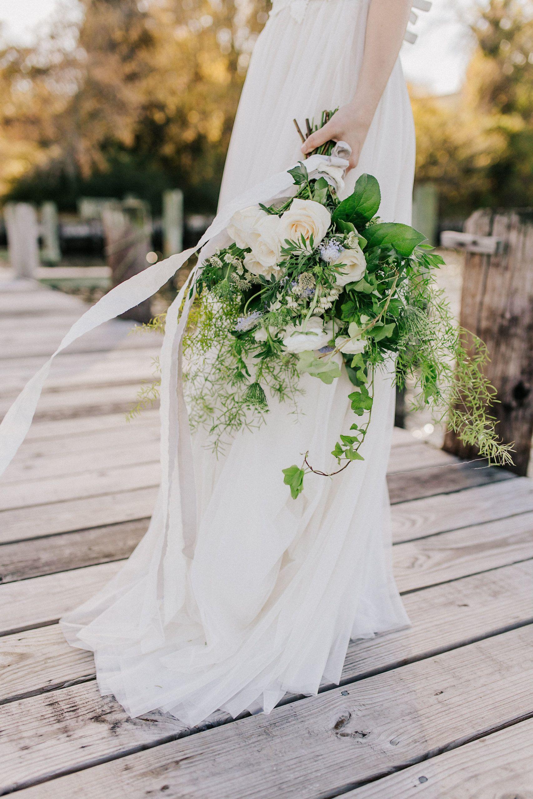 Relaxed Yet Elegant Beach Wedding Ideas Wedding Wedding