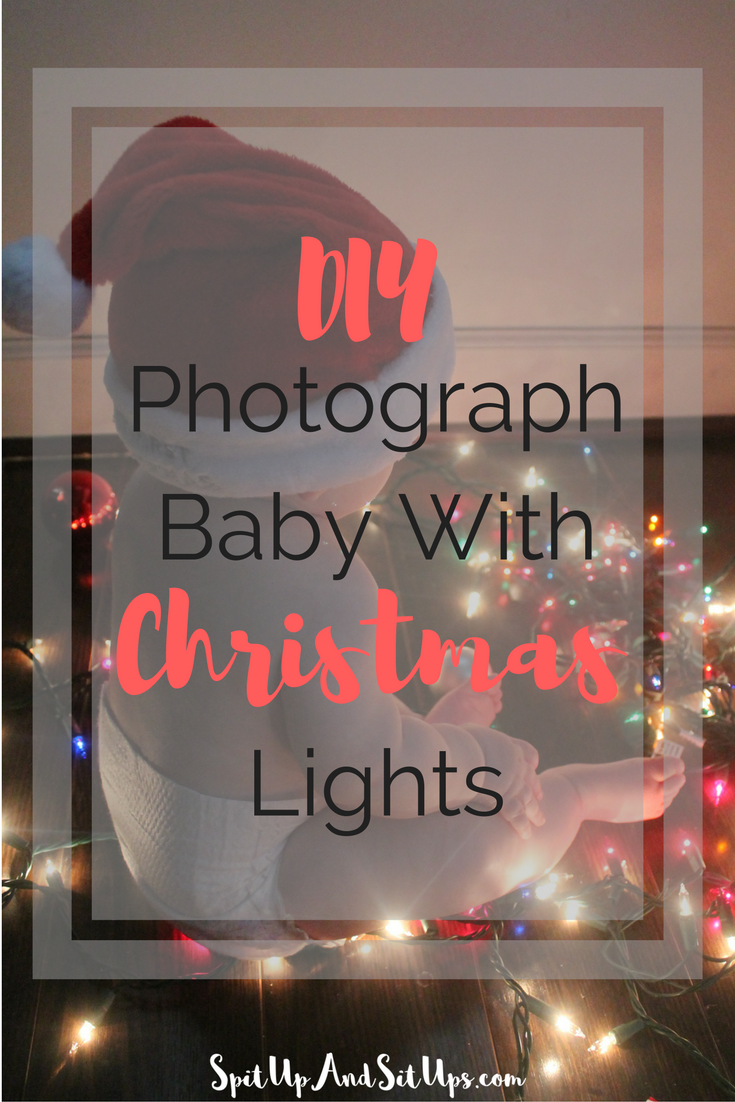How to photograph baby with christmas lights solutioingenieria Images