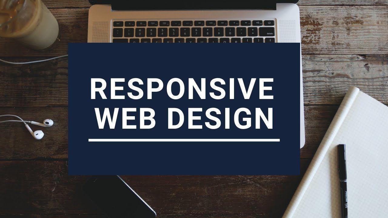 Responsive Web Design In Hindi Learn Web Technology Responsive Web Design Responsive Web Web Design