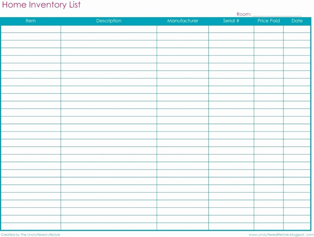 Ip Address Tracking Spreadsheet Template In