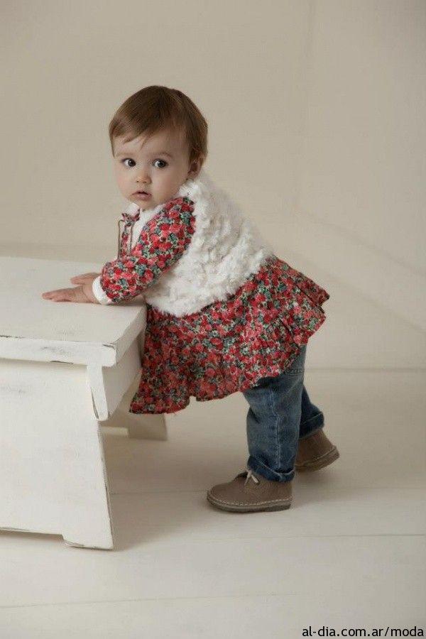 485aab480 minimimo - moda bebes invierno 2013 nena canchera