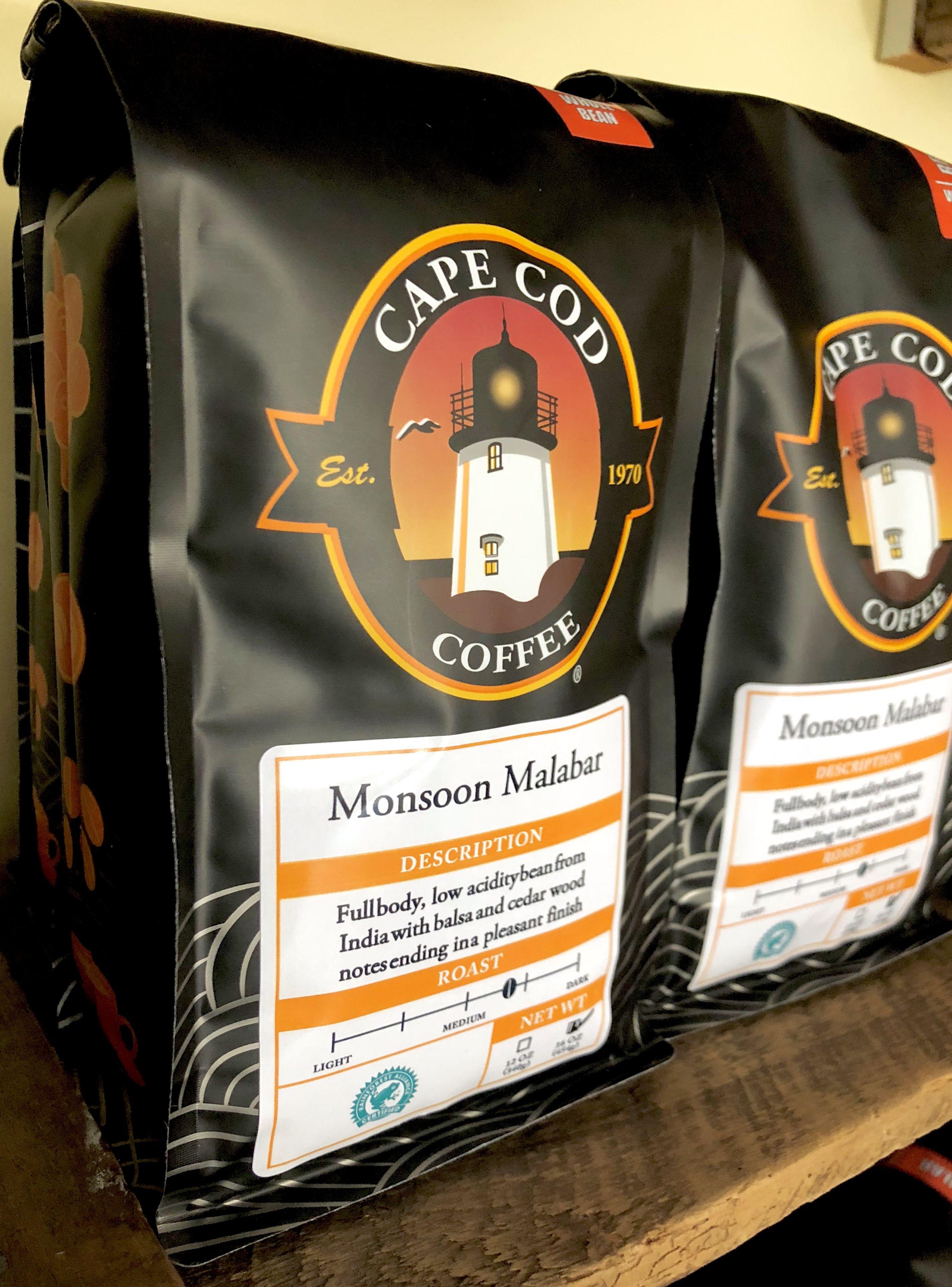 Monsoon Malabar Green coffee diet, Green coffee extract