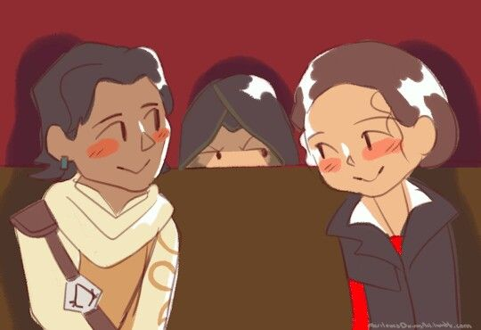 Henry X Evie X Jacob Assassins Creed Syndicate Assassin S Creed