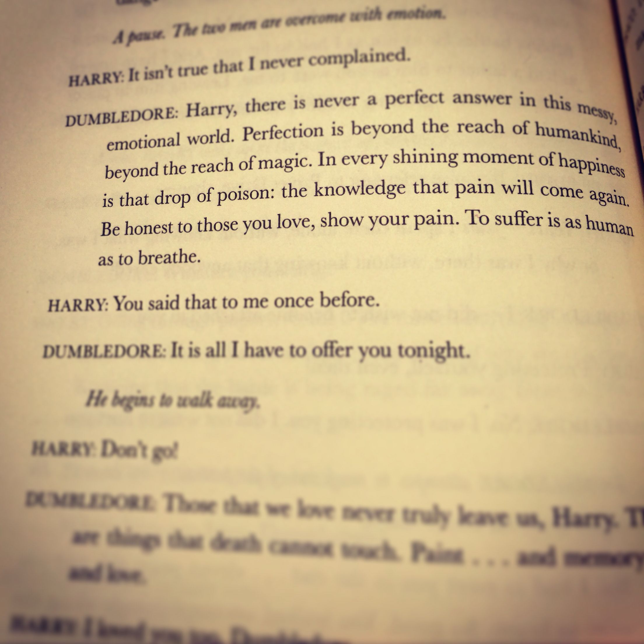 harry potter and the cursed child pdf book