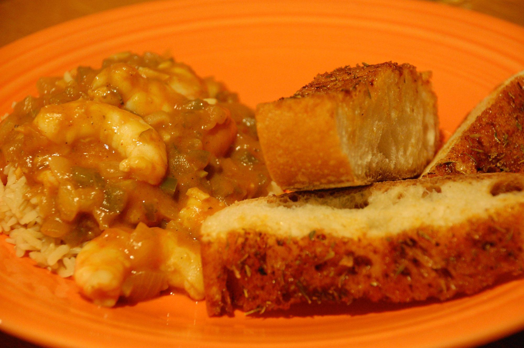 Copycat recipe from Bourbon n Toulesse in Lexington!