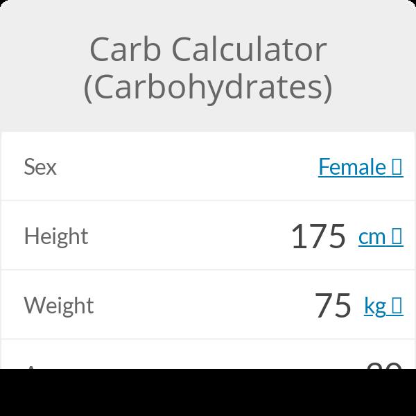 Pin On Health Calculators