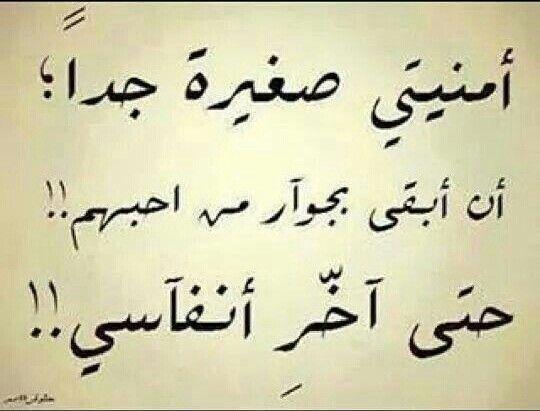 امنيتي صغيره Words Quotes Sweet Quotes Words