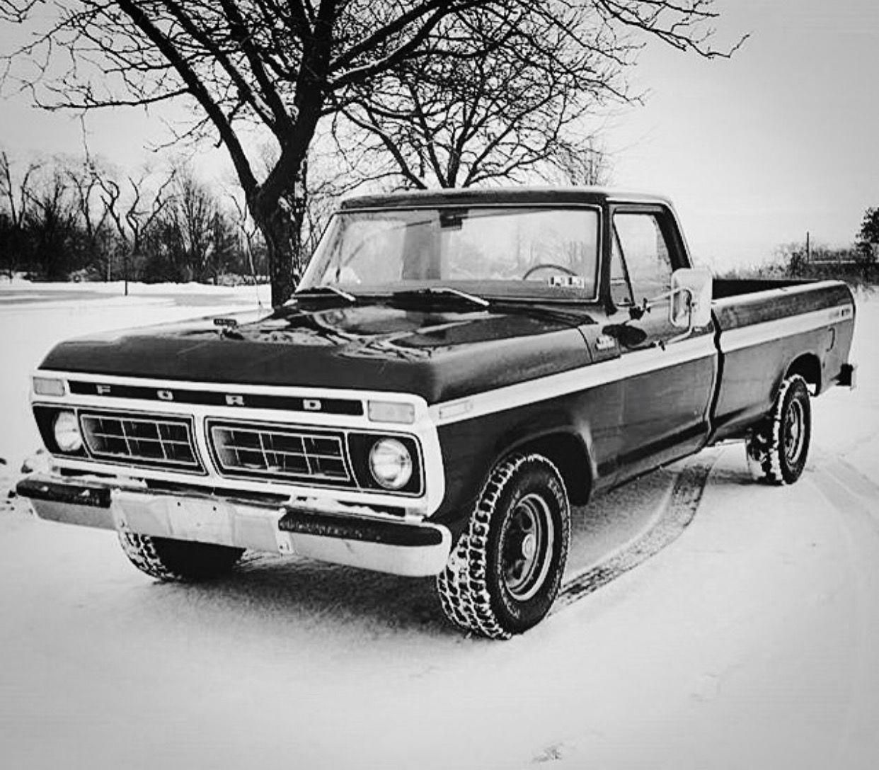 Whoa! I quite fancy this design for this 1970 f150