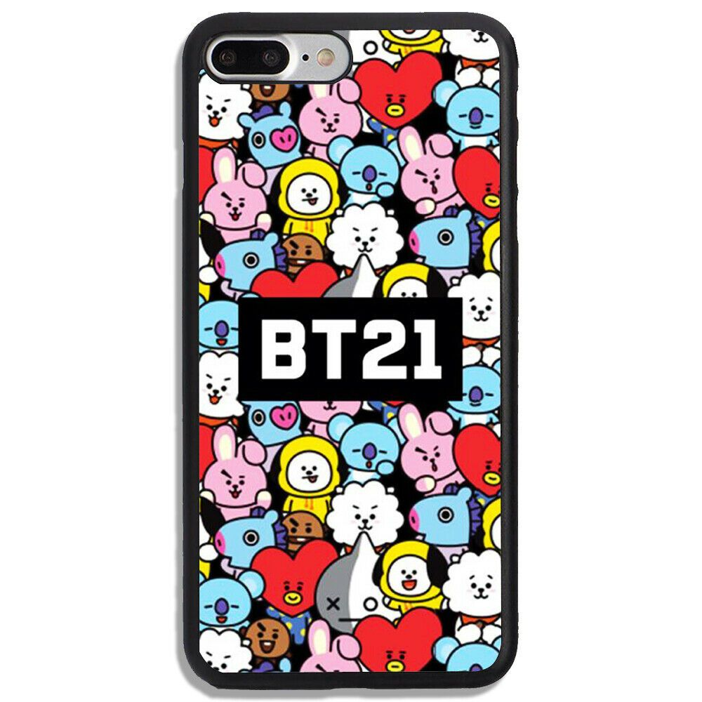 Bt21bts Bt21 Bts Bt21chimmy Chimmy Bt21cooky Cooky Bt21koya Koya Bt21tata Tata Bt21mang Mang Bt21shooky Sh Iphone Cases Phone Cases Phone Covers