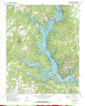Lake Wylie | For the Home | Map, Topographic map, South carolina homes