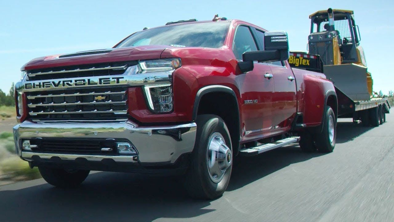 2020 Chevrolet Dually For Sale Concept Dually For Sale Chevrolet Concept Cars