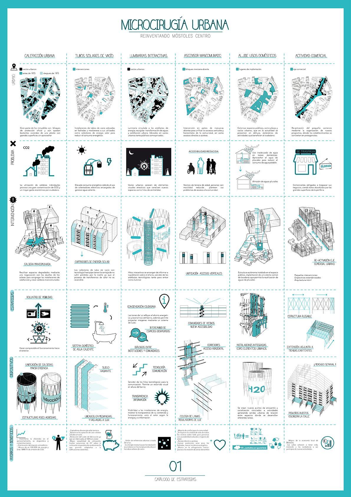 Galera de microciruga urbana primer lugar en concurso microciruga urbana primer lugar en concurso reinventar mstoles centro espaa pooptronica Image collections