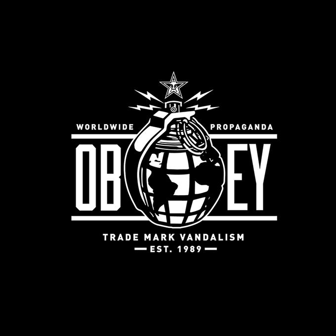Obey Clothing Fall '15 on Behance | Composition in 2019