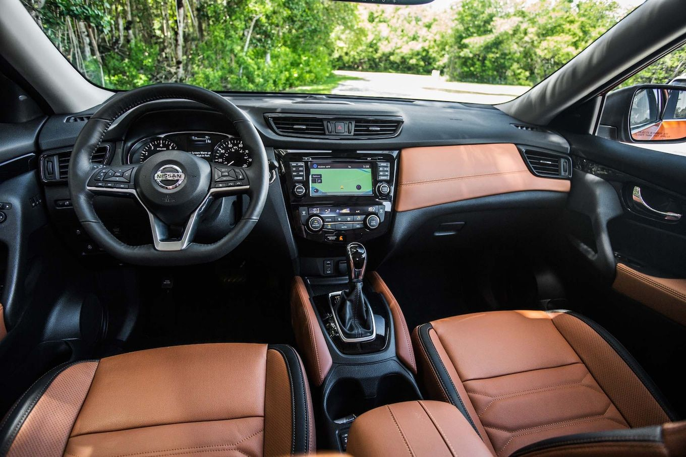 2017 Nissan Rogue Interior Specs. Feels free to follow us