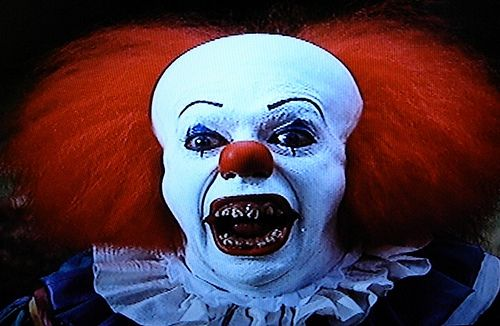 pennywise the clown pictures